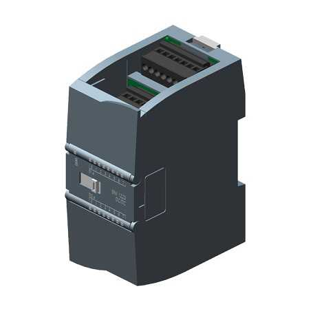 6ES7223-1BH32-0XB0 - Digital I/O SM 1223, 8 DI/8 DO