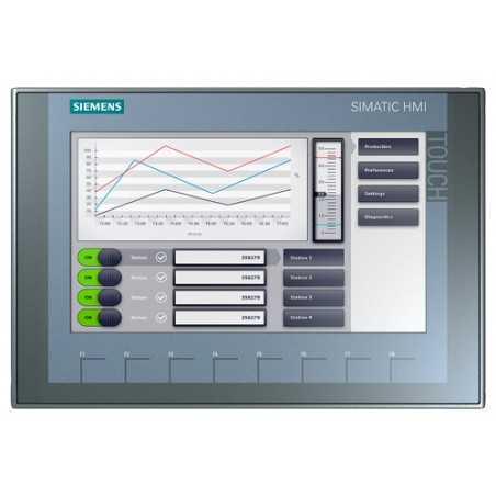 """6AV2123-2JB03-0AX0-SIMATIC HMI, KTP900 Basic 9"""""""