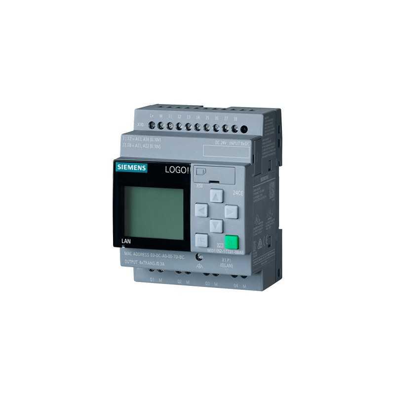6ED1052-1MD08-0BA0